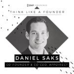 Podcast with Daniel Saks, Co-Founder and Co-CEO of AppDirect
