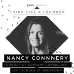 Podcast with Nancy Connery, Founder of Connery Consulting and Co-Founder of OpenComp