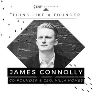 Podcast with James Connolly